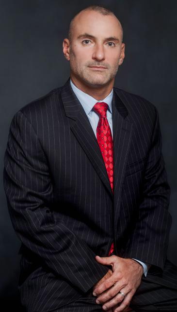 Chet Lukaszewski Pension Litigation Attorney New York